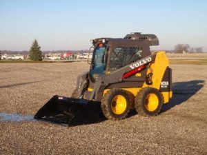 Volvo Mc70b Skid Loader Steer Workshop Service Manual